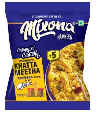 Khatta Meetha -Mixona